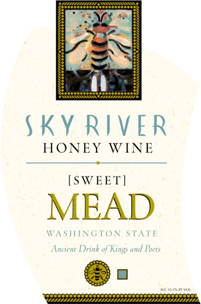 Sky River Sweet Mead