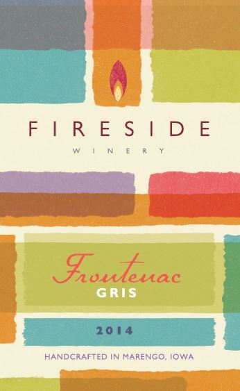 Product Image for 2018 Frontenac Gris