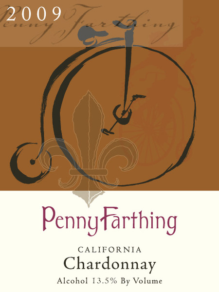 Product Image for 2009 Chardonnay (PennyFarthing)