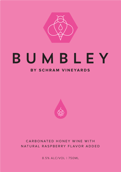 Product Image for 2015 Bumbley Raspberry
