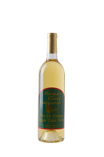 Product Image - NV Sweet Apple Fruit Wine