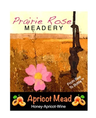 Product Image for 2015 Apricot Mead