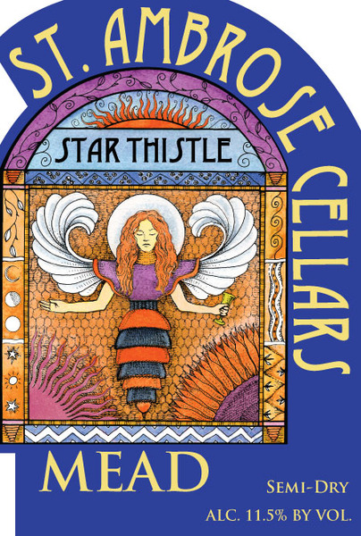 Product Image for Star Thistle