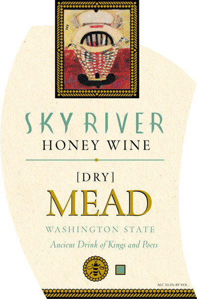 Product Image for Sky River Dry Mead