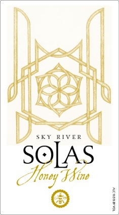 Sky River Solas Honey Wine