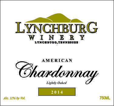 Product Image for 2017 American Chardonnay