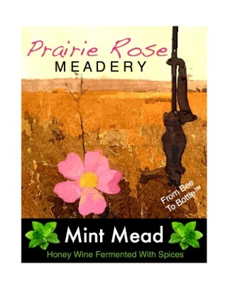 Product Image for 2015 Mint Mead