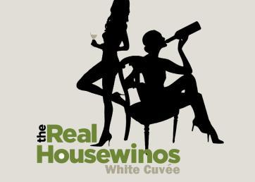 NV Real Housewinos™ White Wine