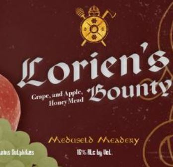Product Image for 2018 Lorien's Bounty