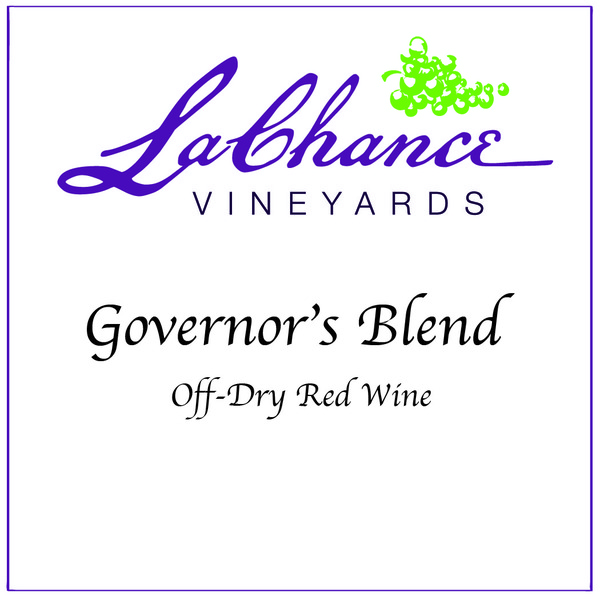 Governor's Blend