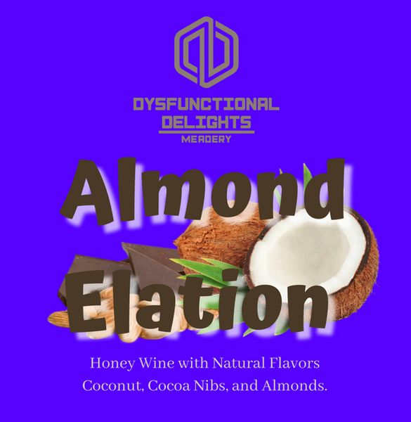 2020 Almond Elation