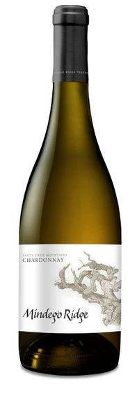 2016 Mindego Ridge Vineyard Chardonnay
