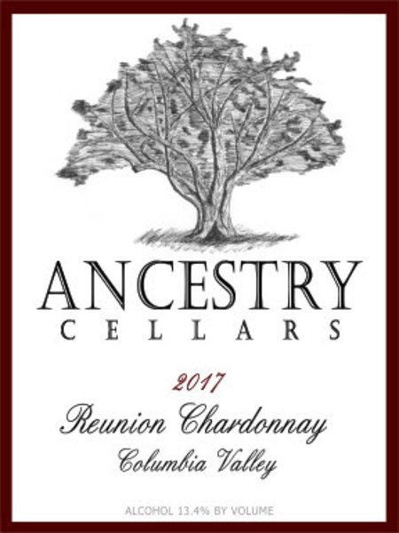 Product Image for 2017 Reunion Chardonnay