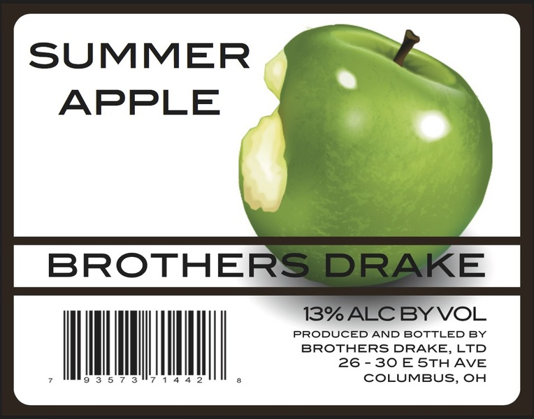 Product Image for Summer Apple