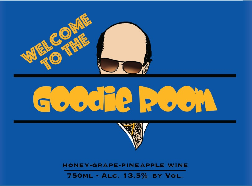 Product Image for 2018 Welcome to the Goodie Room