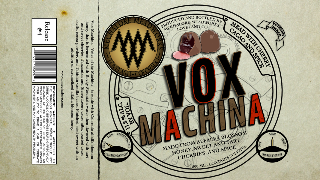 Product Image for 2019 Vox Machina