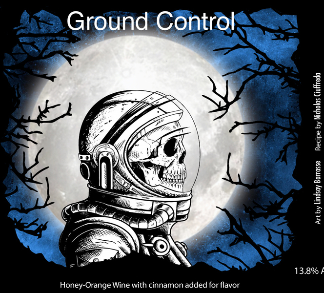 Product Image for 2019 Ground Control