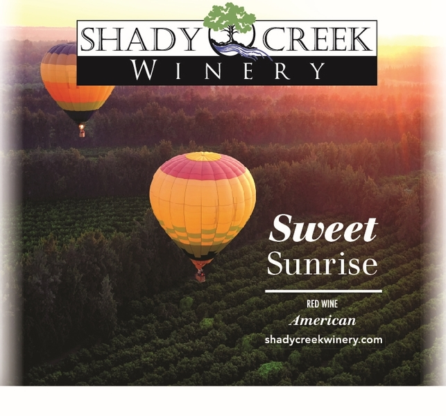Product Image for 2017 Sweet Sunrise