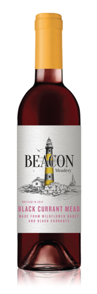 Product Image for 2019 Black Currant Mead (375 mL)