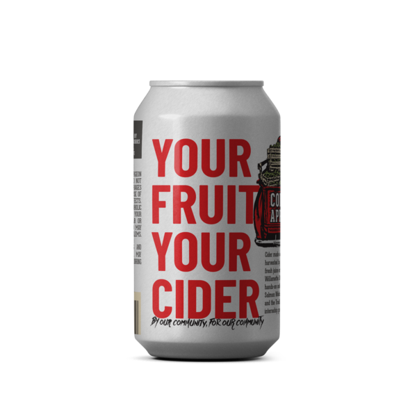 Your Fruit Your Cider