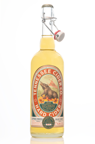 Product Image for 2019 Citrus Mash Cider