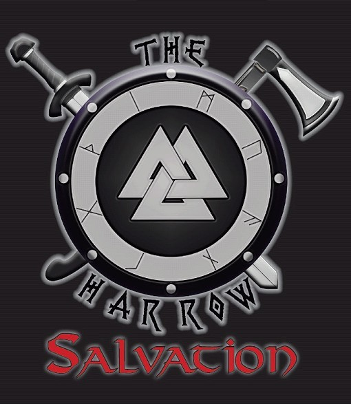 "Product Image for 2018 The Harrow - ""Salvation"""