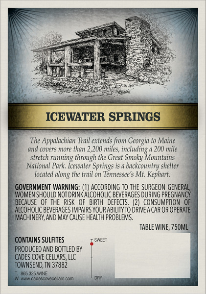 Product Image for 2017 Icewater Springs