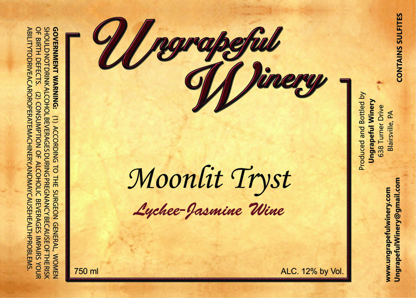 Product Image for Moonlit Tryst
