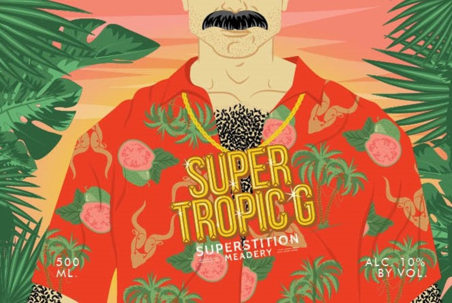 Product Image for 2019 Super Tropic G