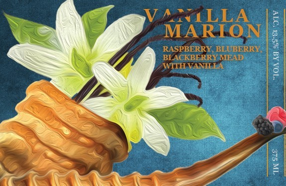 Product Image for 2018 Vanilla Marion