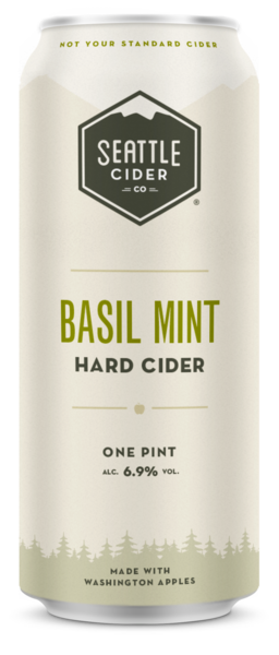 Product Image for Basil Mint  4 x 16 Oz Can