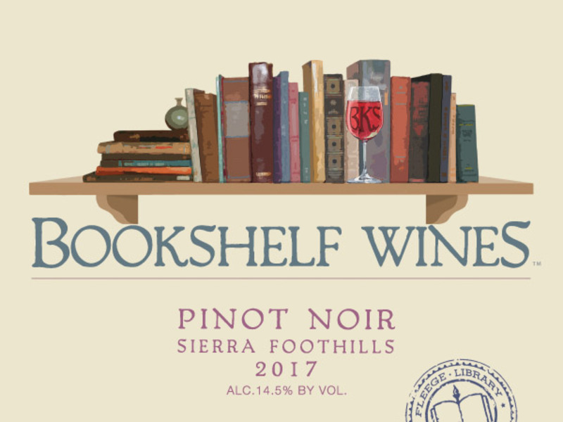 Product Image for 2017 Pinot Noir