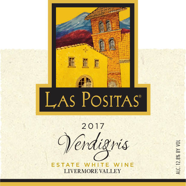 Product Image for 2017 Estate Verdigris