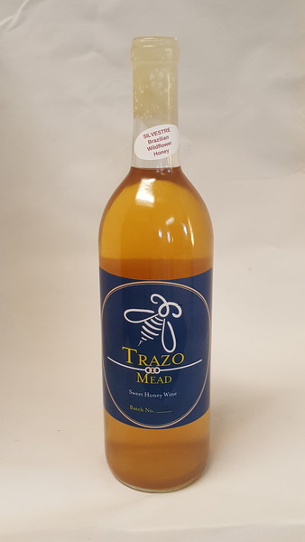 2019 Brazilian Wildflower Honey Mead