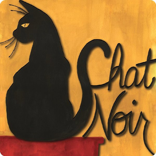 Product Image for 2012 Chat Noir