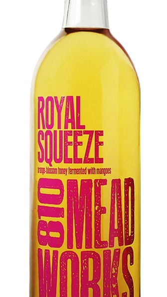 Royal Squeeze