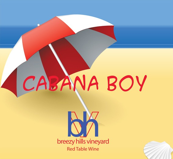 Product Image for 2018 Cabana Boy
