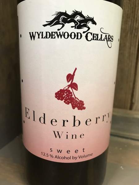 Product Image for 2019 Elderberry Sweet