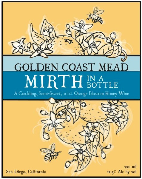2010 Mirth in a Bottle (Private Reserve)