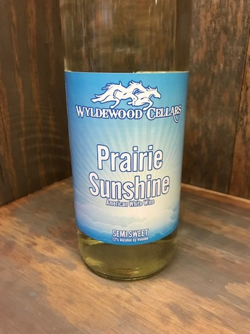 Product Image for 2019 Prairie Sunshine Semi-Sweet