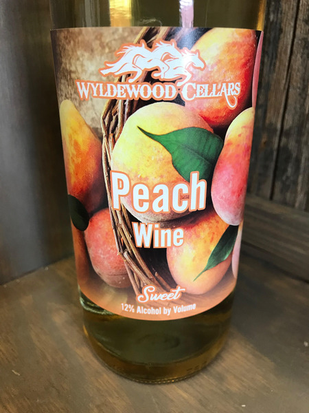 Product Image for 2019 Peach Sweet