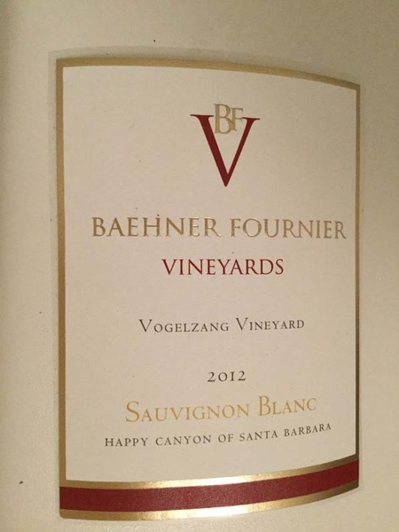 Product Image for 2013 Sauvignon Blanc Vogelzang Vineyards