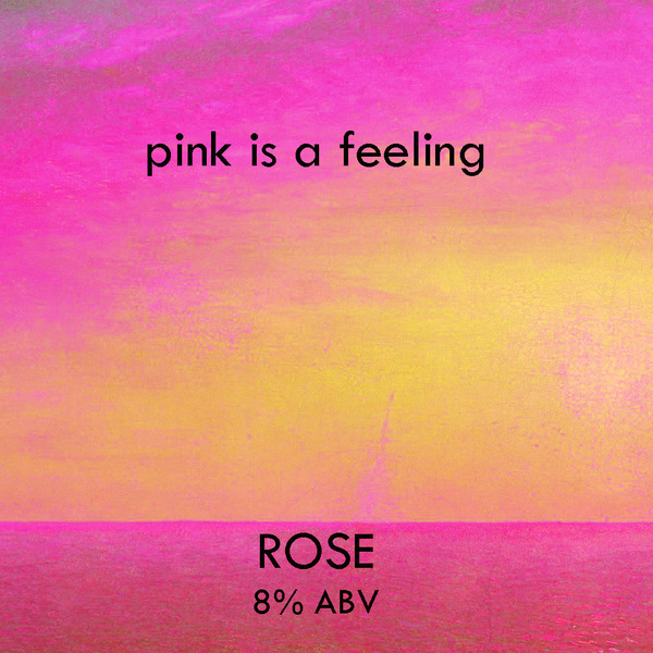 Product Image for 2019 Pink is a Feeling