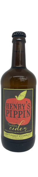 Product Image for Henry's Pippin Hard Cider