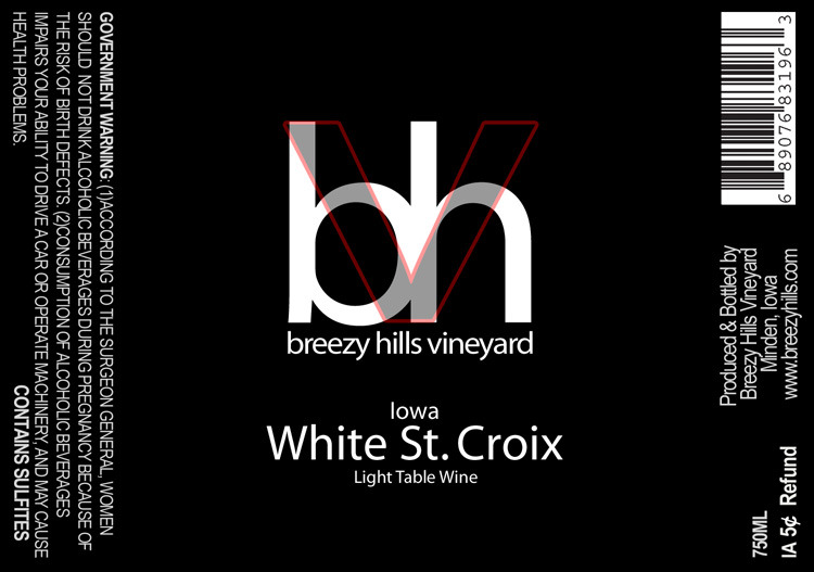 Product Image for 2017 White St. Croix