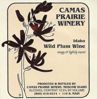 Product Image for 2013 Wild Plum