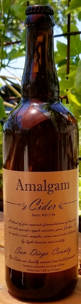 Product Image for 2017 Amalgam