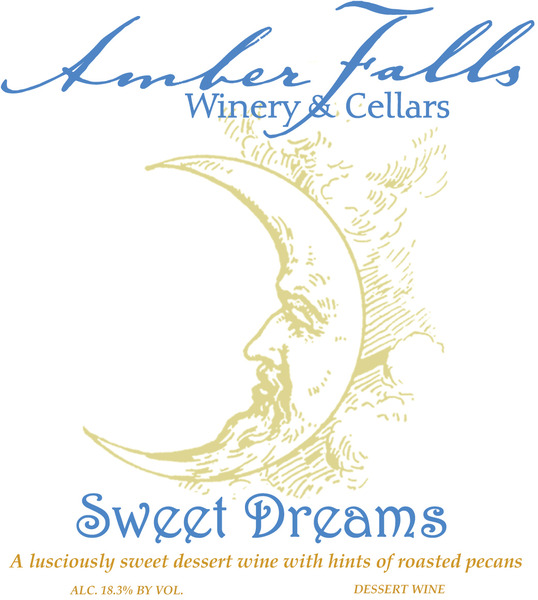 Product Image for Sweet Dreams