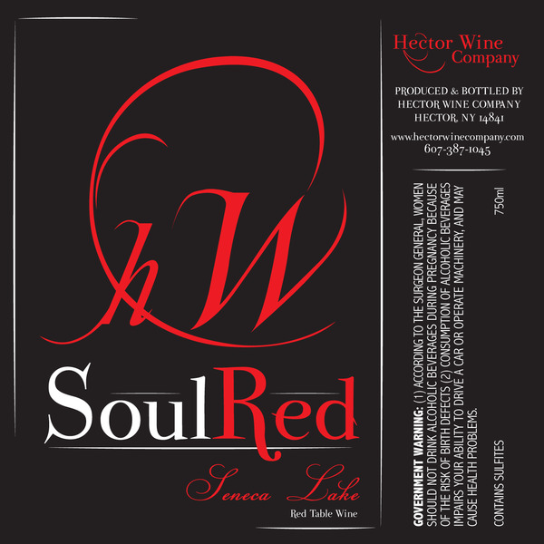 Product Image for Soul Red