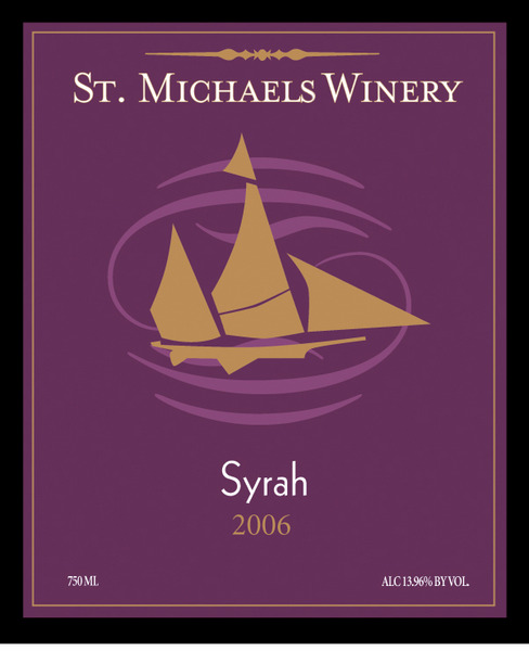 Product Image for 2018 Syrah
